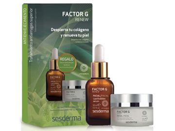 Factor-G-Renew