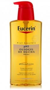 Oleogel de ducha Eucerin