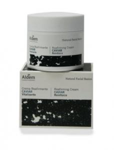 Crema reafirmante caviar