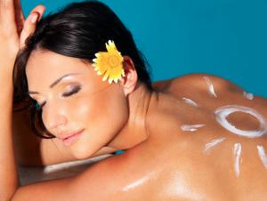 Cuidados de primavera piel