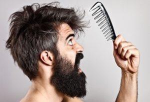 Evita la caída del cabello