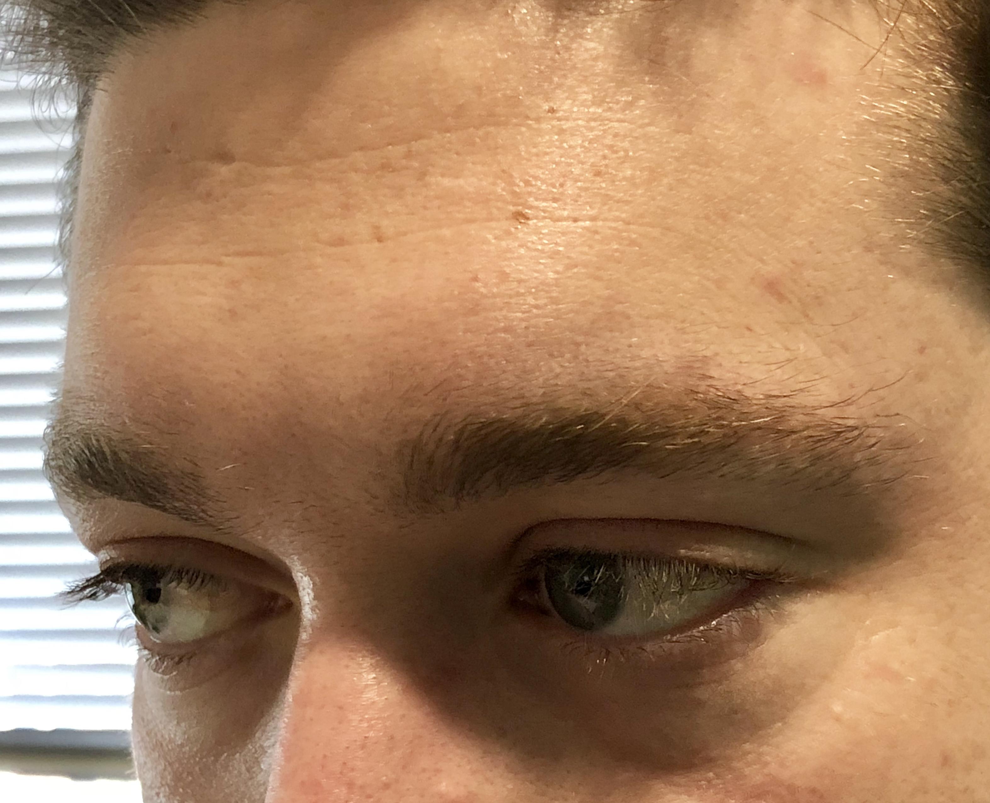 Depilación de cejas para hombres   ParaEstarBella