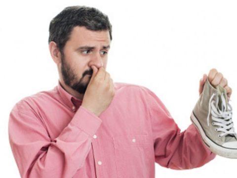eliminar olor de pies