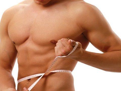 reductor intensivo abdomen hombre somatoline