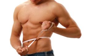 Reduce la grasa con somatoline hombres