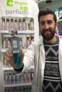 perfume iap pharma de hombre