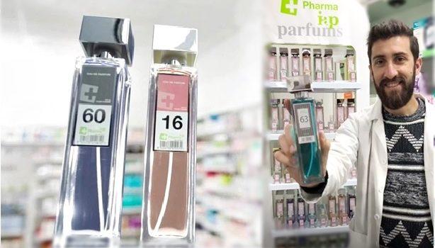 perfume hombre iap pharma