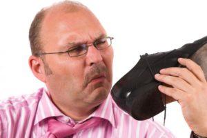 eliminar el olor de pies con Funsol
