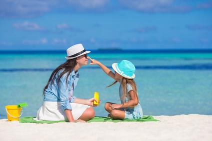 mejores cremas solares para la piel atópica
