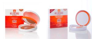 productos de belleza compactos heliocare