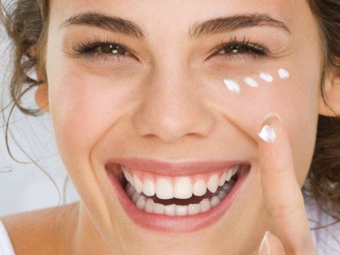 Prevenir arrugas de forma natural