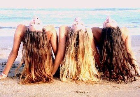 Recupera el brillo de tu pelo