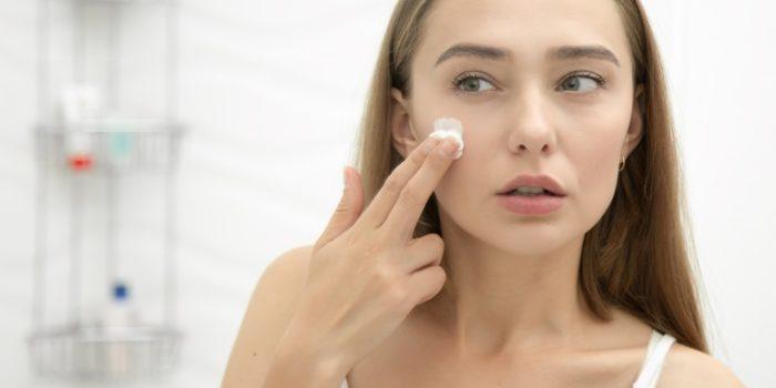 Cuándo empezar a usar productos antiarrugas