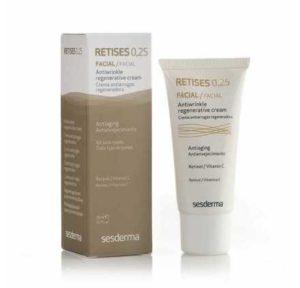 Hidrata y regenera la piel con Retises