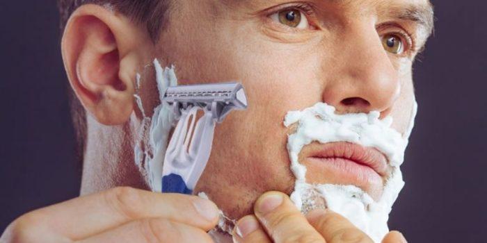 Afeitado agradable ¡Piel suave y protegida!