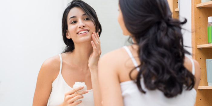 ¿Cómo despertar con la piel resplandeciente?