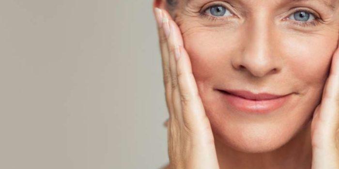 Hidratar y proteger la piel ¡Combate el paso del tiempo!