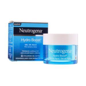 Evita las arrugas hidratando la piel