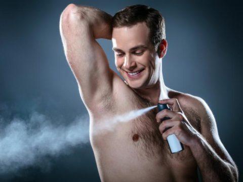 Conquista la Navidad con tu desodorante| ParaEstarBella