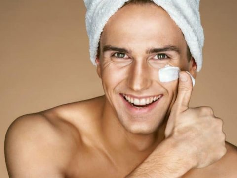 Hidratación masculina ¡Cuida tu piel!