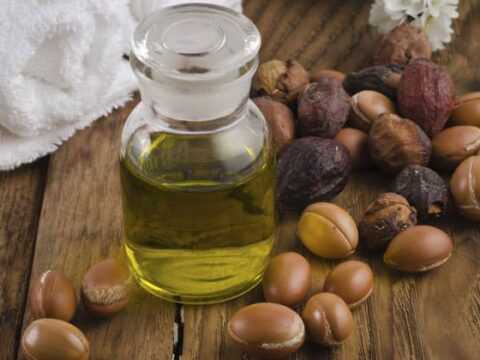Cuida tu piel con aceite de argán | ParaEstarBella