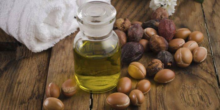 Cuida tu piel con aceite de argán   ParaEstarBella