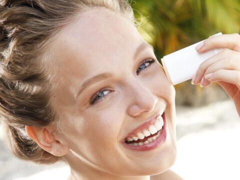 Maquilla y protege tu piel