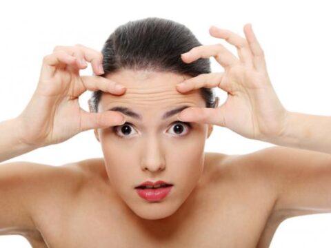 Consejos para eliminar las arrugas de expresión